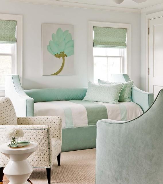 Nantucket transitional-bedroom