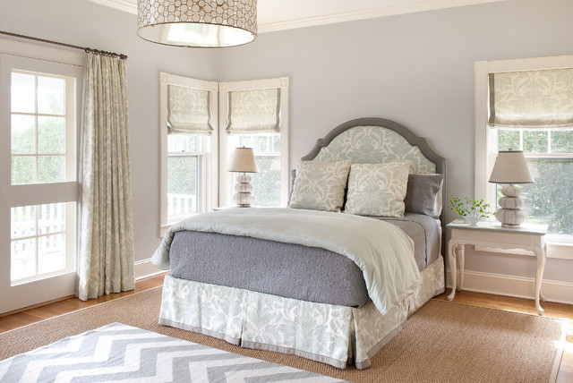 nantucket lincoln road beach style bedroom boston by annsley interiors