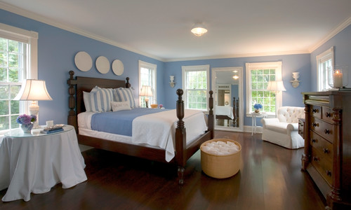 Traditional Bedroom By New York Interior Designers Decorators Beach Gl Designs