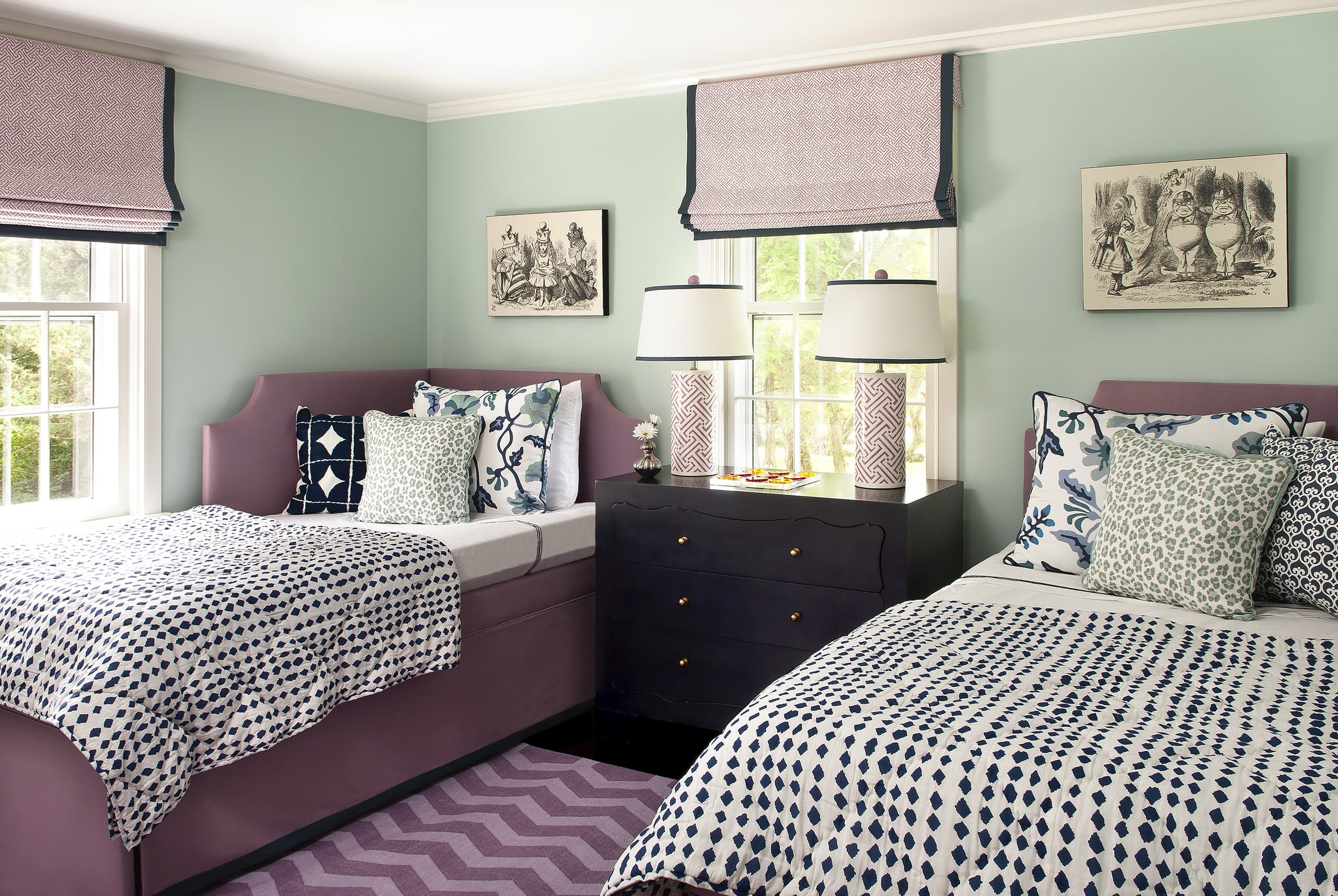Corner Headboard Ideas Photos Houzz