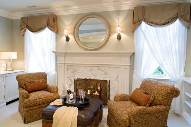 Naperville Favorite traditional-bedroom