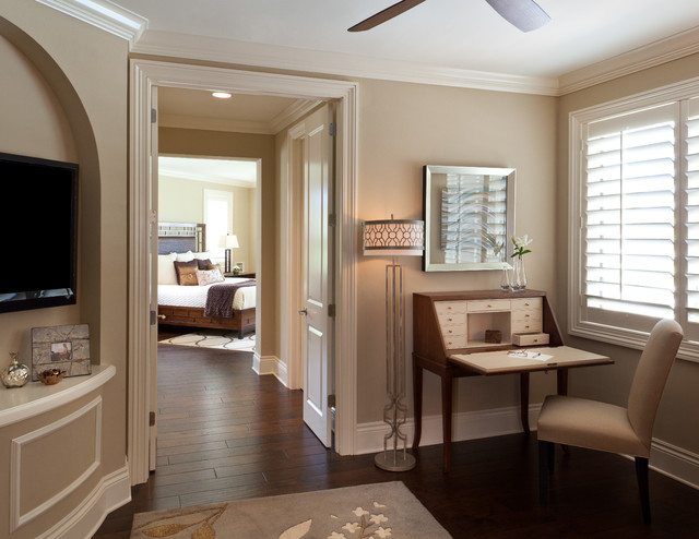 Naples extreme makeover traditional bedroom other for Extreme home makeover designers