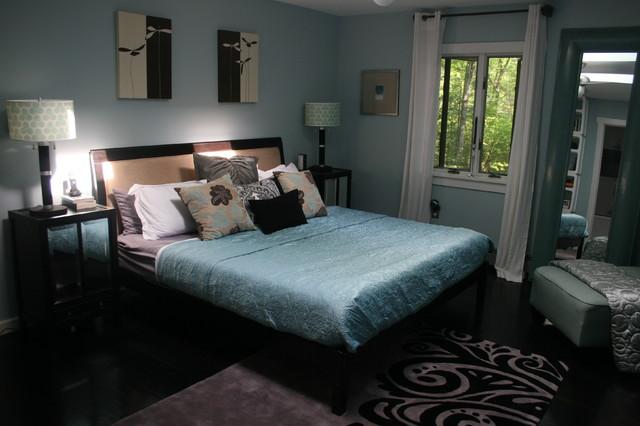 Nasha Dasha eclectic-bedroom