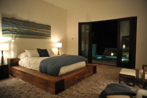 Natural bedroom for Bedroom ideas natural