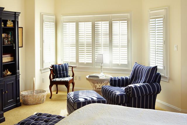 nautical bedroom   bedroom   philadelphia   by bridget