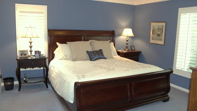 coast cottage style condo remodel naples fl traditional bedroom