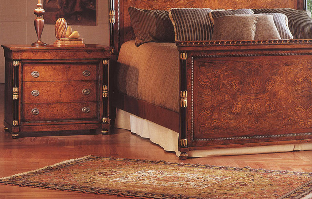 High End Traditional Bedroom Furniture High End