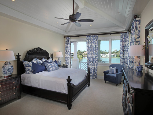 Nelson 39 s bend port royal tropical bedroom other for Jinx mcdonald interior designs