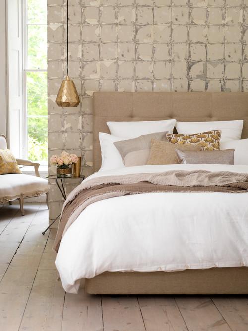 Combinazioni di colori neutri per la camera da letto for 8 piani di casa di camera da letto