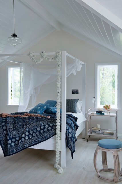 NEW Beach Style Bedroom Perth By Bowerhouse