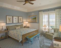 New Construction - Bethany Beach, Del. beach-style-bedroom