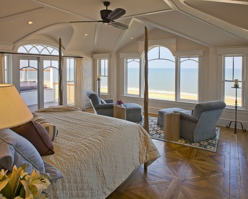 New Construction - Bethany Beach, Del. contemporary bedroom