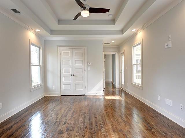 New House modern-bedroom