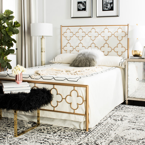 The Year S Biggest Bedroom Design Trends Do More With Less