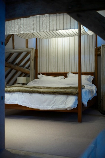 Newbury Contemporary Bedroom Gloucestershire By