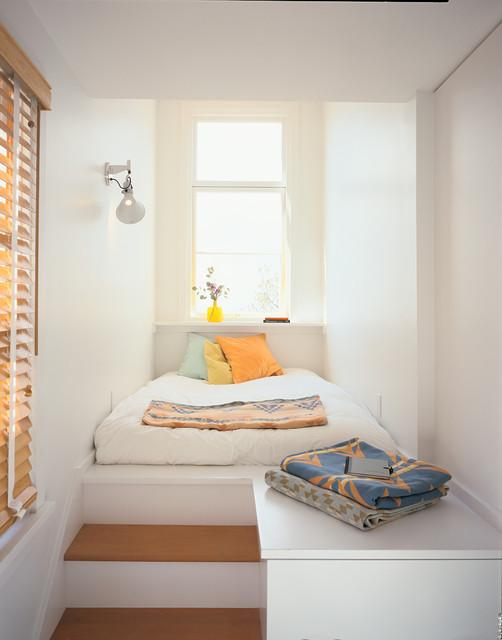 Newport beach house al mare camera da letto los - Camera letto mare ...