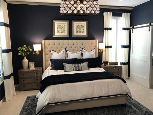 ไอเดียห้องนอน 01 Newport Master