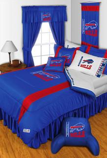 Nfl Buffalo Bills Bedding And Room Decorations Modern