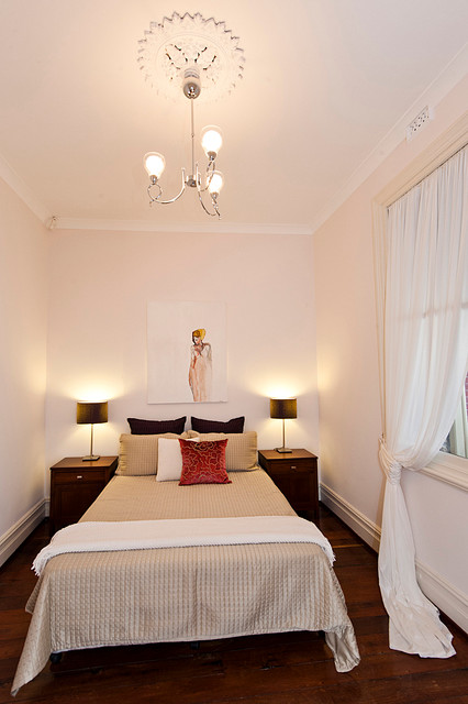No 4 Knutsford Street Fremantle Traditional Bedroom Perth By Lorena Ongaro Anderson Design