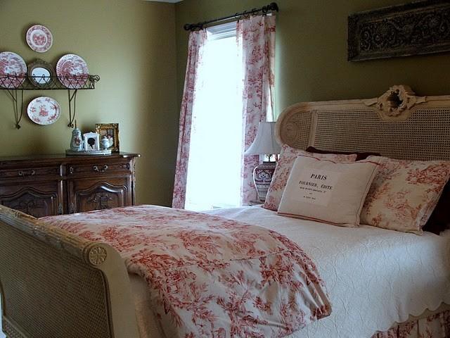 Perfect Elegant Bedroom Photo In Richmond