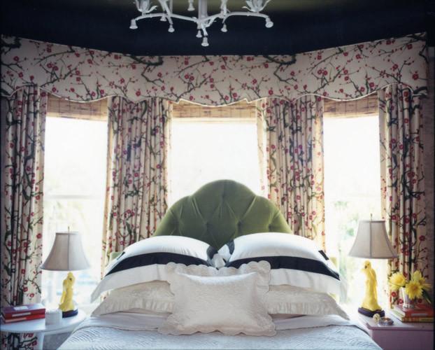 Noe Valley Flat traditional-bedroom
