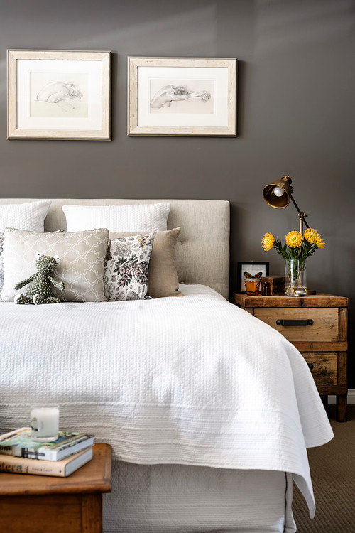 The Best Colours For Bedroom Walls Houzz