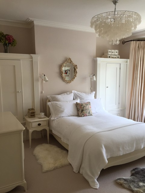 North london edwardian house for Interior designers north london