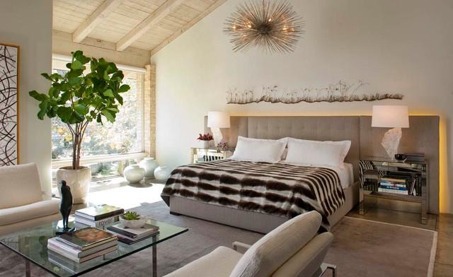 Northaven contemporary-bedroom