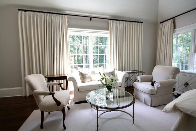 Northway traditional-bedroom