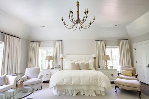 Remodelando la casa white bedrooms for Ashley meuble st bruno