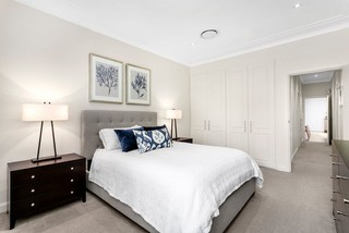 75 Most Popular Bedroom With Carpet Design Ideas For October 2020 Stylish Bedroom With Carpet Remodeling Pictures Houzz Au