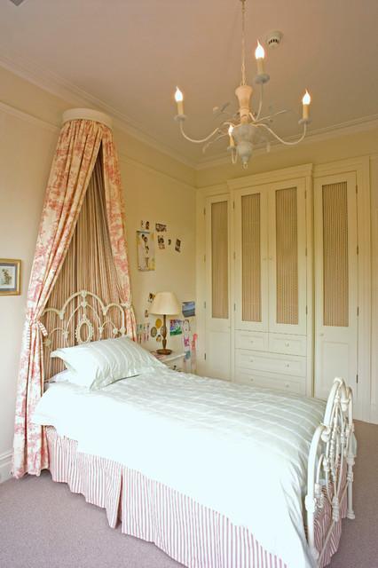 Notting Hill House - Shabby-Chic Style - Camera da Letto - Londra ...