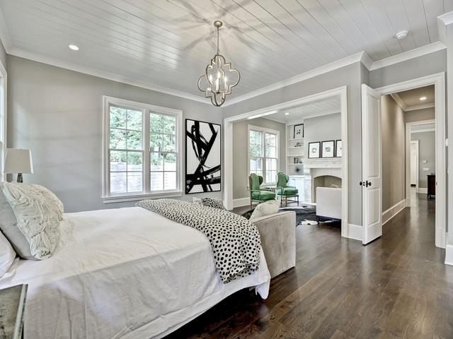 Nottingham transitional-bedroom
