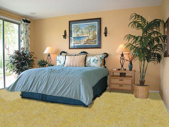 Nova Cork Flooring Contemporary Bedroom Chicago By