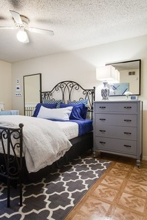 November 2013 (Legacy Counseling Homebase for Housing) - Transitional - Bedroom - dallas - by ...