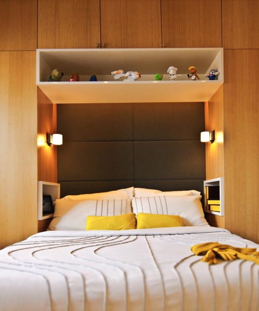 NW Remodel bedroom