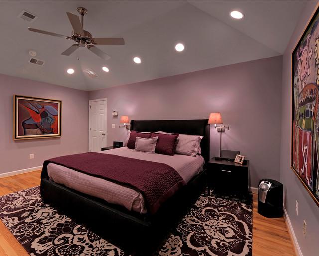 Nw Washington Dc Master Suite