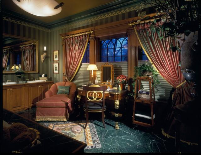 Nyack, New York traditional-bedroom