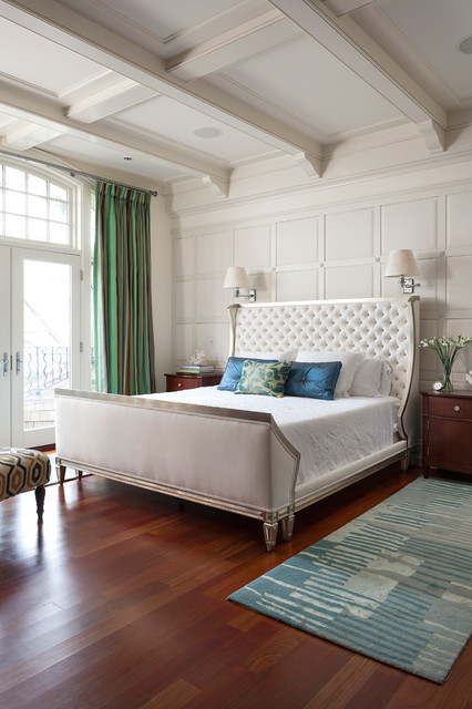 Oakville Lakeside Residence Traditional Bedroom Toronto By Principles Design Studio Inc