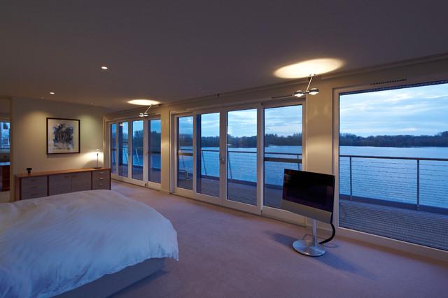 Occhio Lighting - Minimalistisch - Schlafzimmer - London - von ...