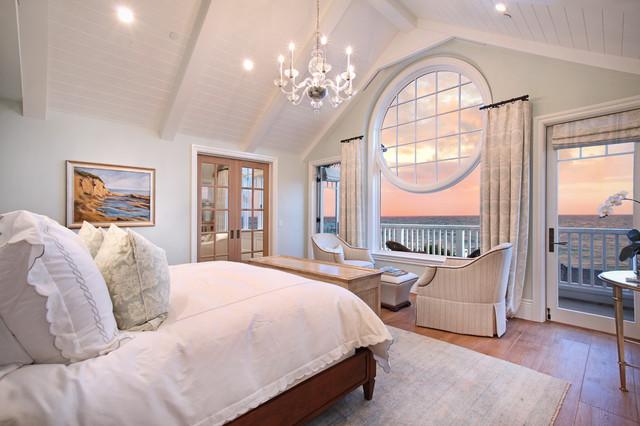 Ocean blvd traditional bedroom orange county by for Case stile americano interni