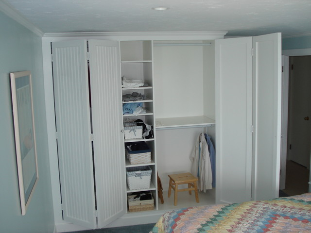 Office Conversion To Master Bath