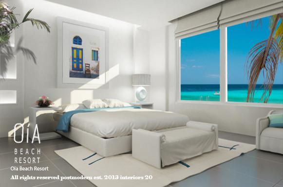 Oia Beach Resort Jeddah