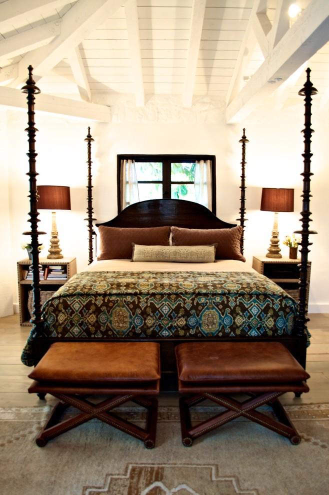 Ojai Ca Mediterranean Bedroom Santa Barbara By