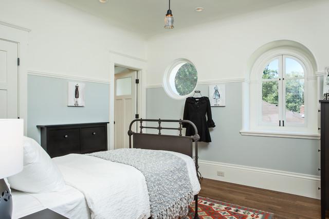 Old palo alto california traditional bedroom san - Houzz palo alto ca ...