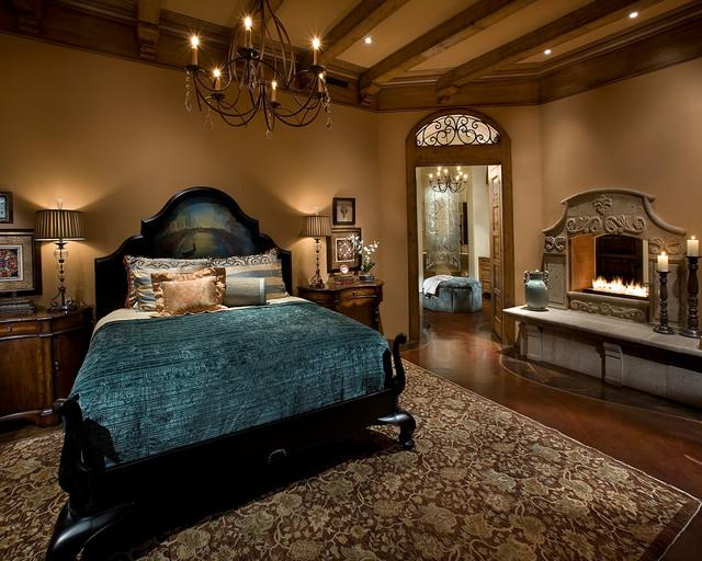 Old World   Chandler traditional bedroom. Old World   Chandler   Traditional   Bedroom   Phoenix   by IMI