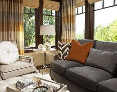 Olstad Drive Residence Master Bedroom 2 transitional-bedroom