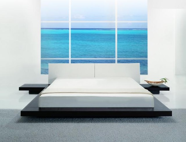 28 Modern Low Bed Low Wooden Modern Bed Frame By Get Laid