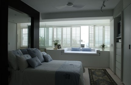 Original Vision contemporary-bedroom