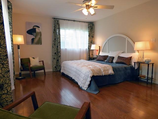Orlando ranch remodel for 2 piani camera da letto ranch